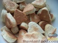 Фото к рецепту: Простое имбирное печенье