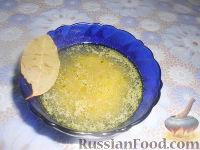 Фото к рецепту: Куриный суп