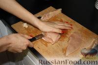Фото приготовления рецепта: Шаурма по-домашнему - шаг №1