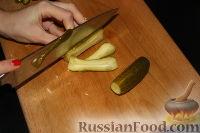 Фото приготовления рецепта: Шаурма по-домашнему - шаг №12