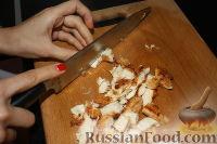 Фото приготовления рецепта: Шаурма по-домашнему - шаг №22