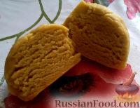 Фото к рецепту: Песочное тесто