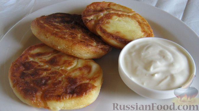 Рецепт Сырники из творога