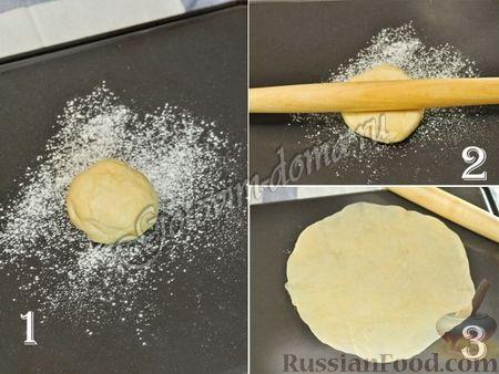 Торт наполеон как сделать тесто