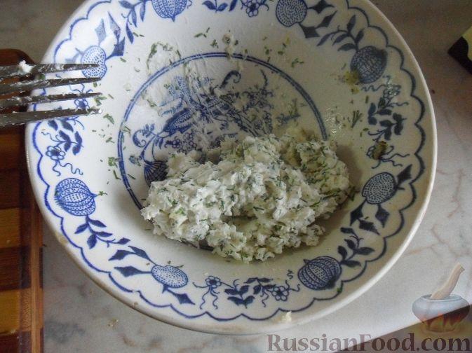 """Фото приготовления рецепта: Салат """"Ревнивец"""" - шаг №5"""