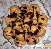Фото к рецепту: Заварнушки