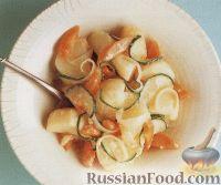 Фото к рецепту: Китайский картофельный салат