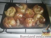 Десерты, Блюда из яблок, рецепты с фото на: 669 рецептов