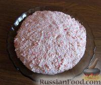 Фото приготовления рецепта: Котлетки из крабового мяса - шаг №3