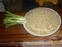 Фото к рецепту: Салат-ананас