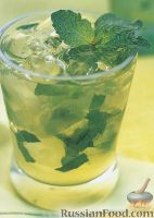 Мохито, рецепты с фото на: 14 рецептов мохито