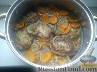 Фото к рецепту: Котлеты из рыбы