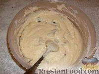 Фото приготовления рецепта: Манковый тортик - шаг №1
