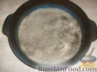Фото приготовления рецепта: Манковый тортик - шаг №2