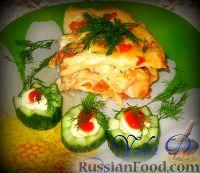 Фото к рецепту: Лазанья