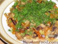 Фото к рецепту: Овощное рагу с корневым сельдереем