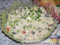 """Фото к рецепту: Салат """"Жозефина"""""""