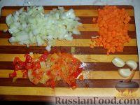 Фото приготовления рецепта: Лазанья болоньезе - шаг №2