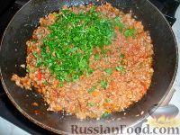 Фото приготовления рецепта: Лазанья болоньезе - шаг №3