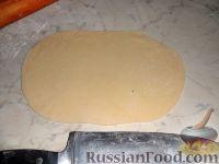 Фото приготовления рецепта: Лазанья болоньезе - шаг №4
