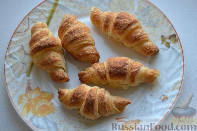 Пирожные с лимоном рецепт