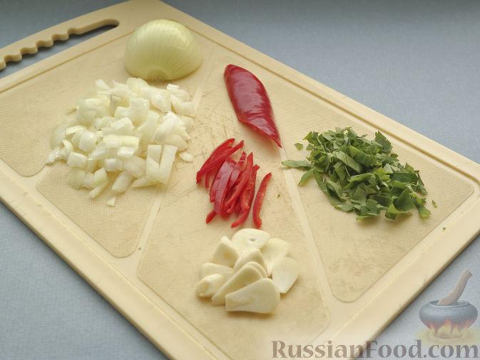 котлеты с яйцом и зеленью рецепт с фото
