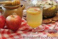 Фото к рецепту: Имбирный чай