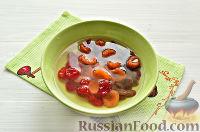 Фото приготовления рецепта: Кутья из риса с орехами и сухофруктами - шаг №2