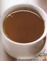 Фото к рецепту: Пряный согревающий чай