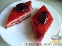 Фото к рецепту: Пирог «На скорую руку»