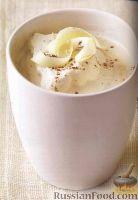 Фото к рецепту: Молочный напиток с чайными специями