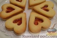 Печенье с вареньем, рецепты с фото на: 120 рецептов печенья с вареньем