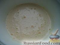 Фото приготовления рецепта: Кулич быстрого приготовления - шаг №6