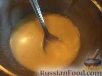 Фото приготовления рецепта: Кулич быстрого приготовления - шаг №3