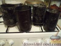 Фото приготовления рецепта: Кулич быстрого приготовления - шаг №11
