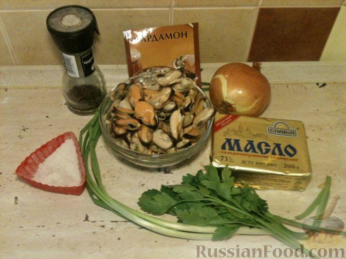 Фото приготовления рецепта: Апельсиновый кекс с клюквой и белковой глазурью - шаг №11