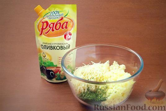 Фото приготовления рецепта: Свиные отбивные в томатном соусе, под сыром (в духовке) - шаг №1