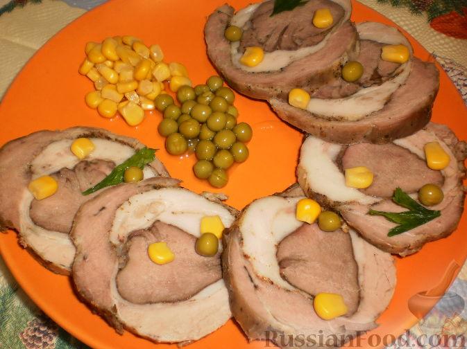 Вкусные блюда из тыквы или с тыквой