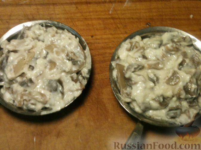 Фото приготовления рецепта: Гороховый суп - шаг №12