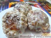 Фото к рецепту: Классические тефтели в сметанном соусе
