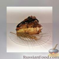 Фото к рецепту: Киевский торт