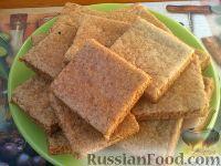Фото к рецепту: Печенье медовое