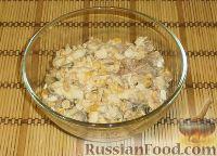 Фото к рецепту: Салат из языка