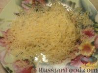 Фото приготовления рецепта: Жульен из шампиньонов - шаг №5
