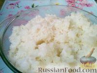 Фото к рецепту: Классический японский рис