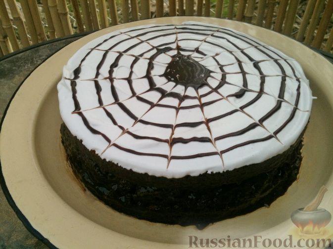 рецепт торт на 123