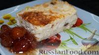 Фото к рецепту: Рисовая бабка