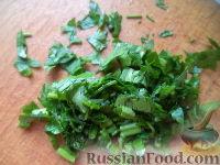 Фото приготовления рецепта: Салат «Нежность» - шаг №7