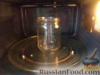 Фото приготовления рецепта: Шампиньоны маринованные - шаг №6