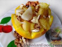 Фото к рецепту: Фруктовый салат